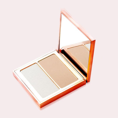 ASTRAL GLOW TO GLASS PALETTE - Teviant Beauty