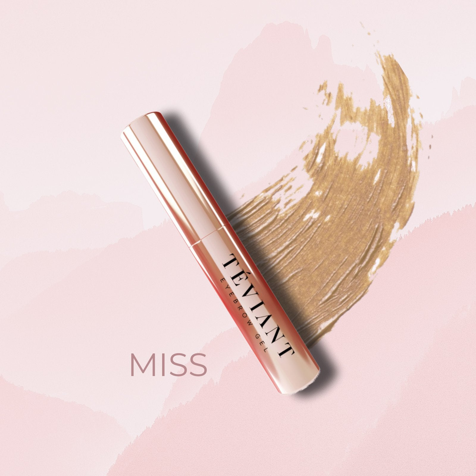 MISS EYEBROW GEL - Teviant Beauty