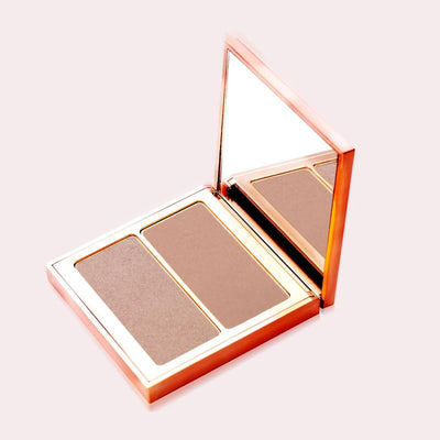 FLORID GLOW TO GLASS PALETTE - Teviant Beauty