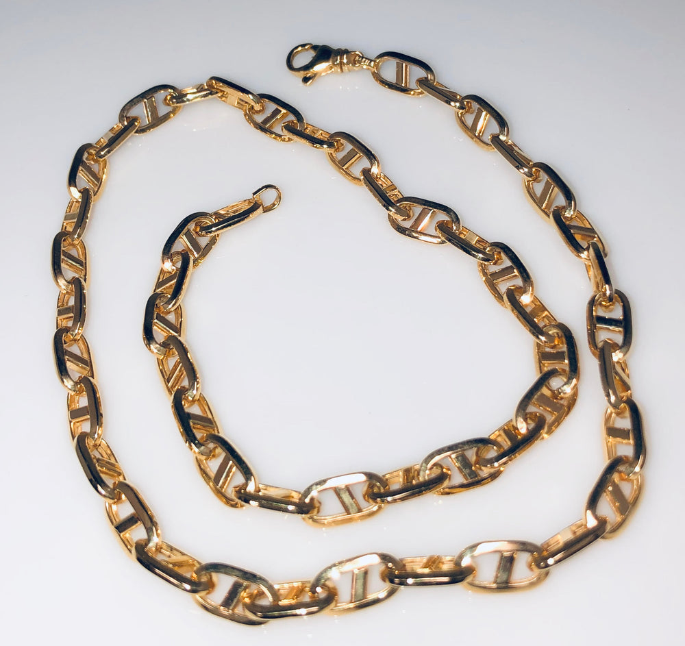 Gucci Style Necklace