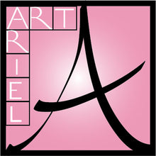Logo ariel art definitivo web