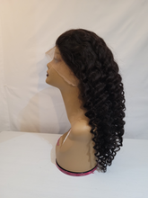 Load image into Gallery viewer, Kiara Human Hair Wig