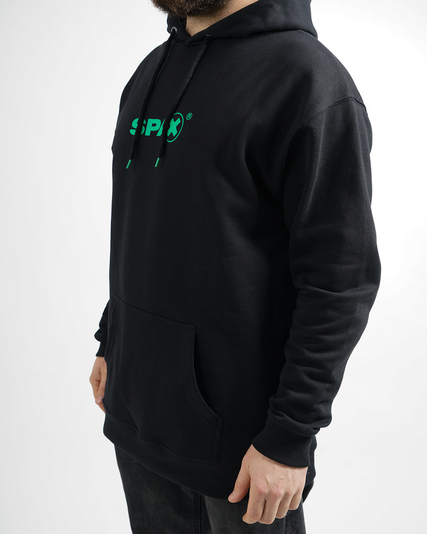 Spax Hoodie Limited Collabo Pullover
