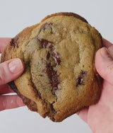 Seven Grams Caffé Classic Chocolate Chip Cookie video