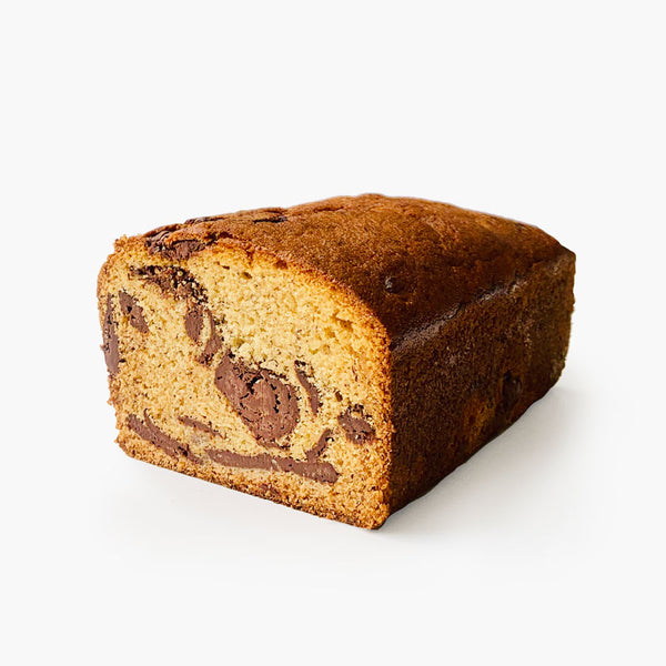 Seven Grams Caffé Banana Chocolate Bread