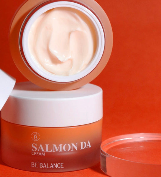 Salmon DNA Moisturising Cream 50g