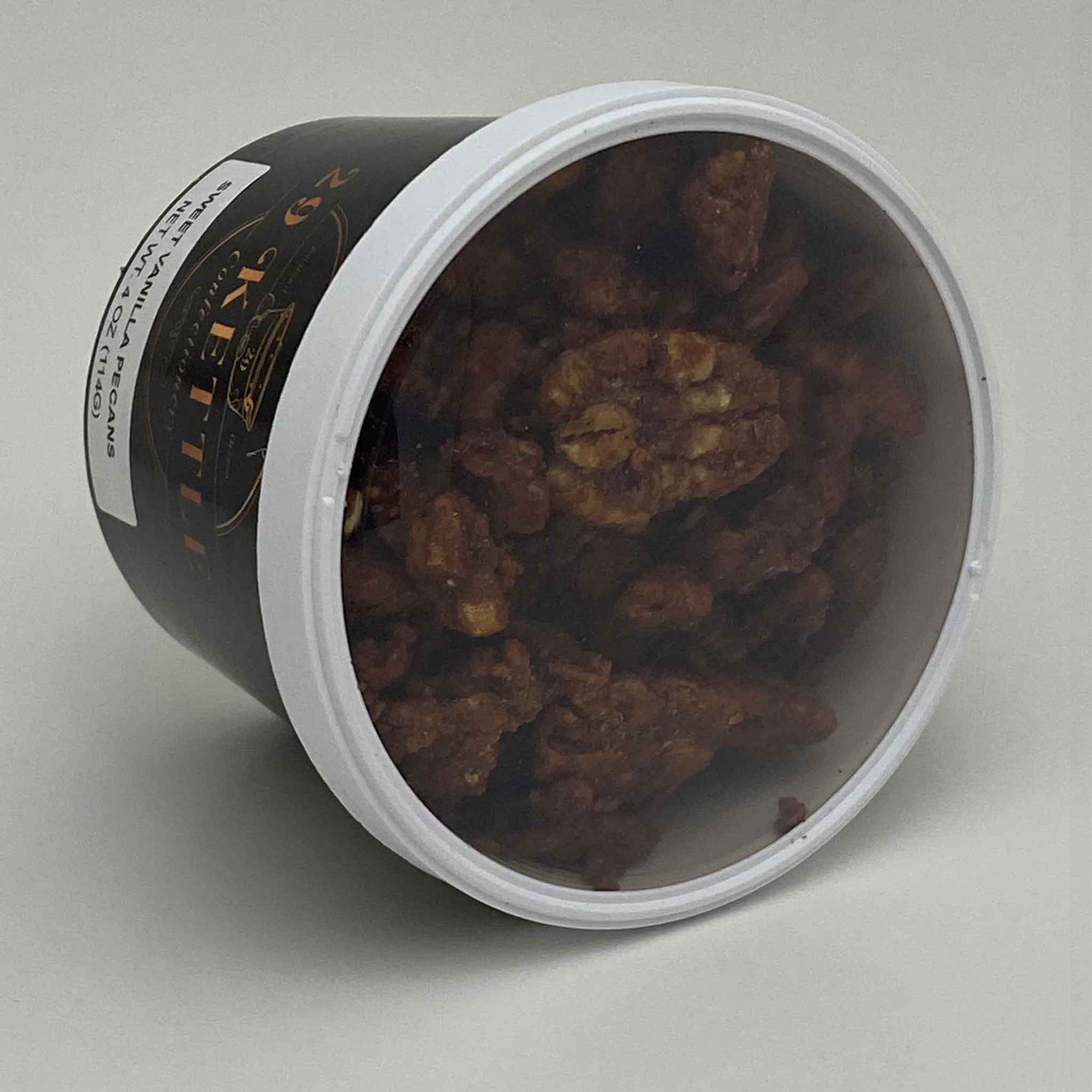 Sweet & Salty Pecans (Half Pint)