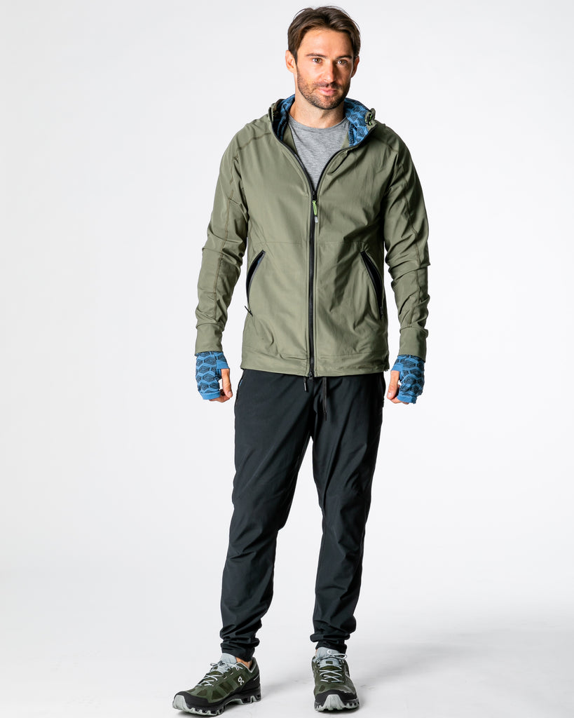 Fairmont Full Zip Jacket