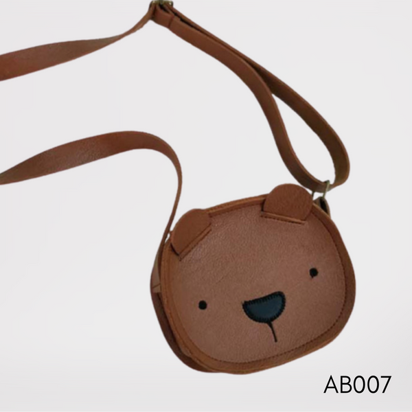 Elilah Animal Bags