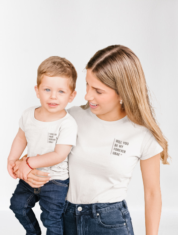Forever Ubae Infant Tee
