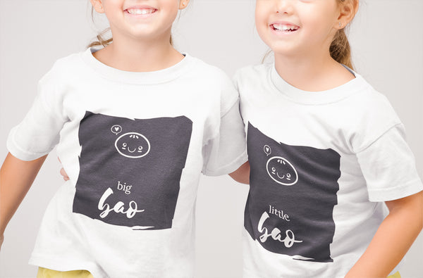 Little Bao Infant Tee