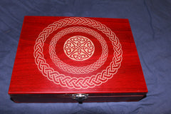 Rosewood Box Sets
