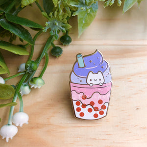Cat Cafe Series Bundle - Enamel Pins