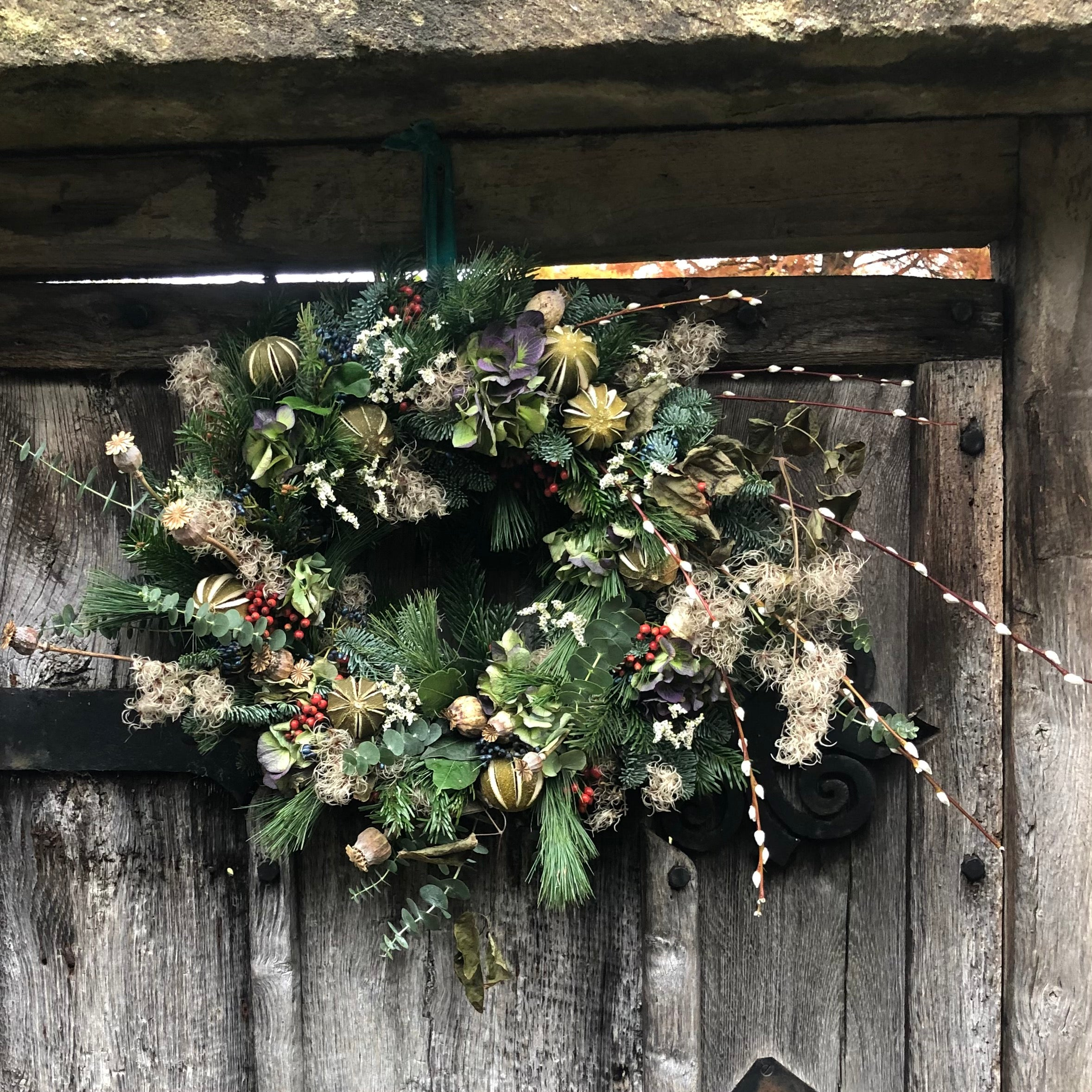 The Paddy Wreath