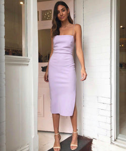 Bec and Bridge - Lilac Midi