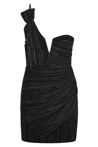 Alice McCall - Little Something Dress Black (14)