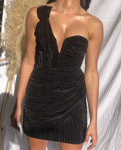Load image into Gallery viewer, Alice McCall - Little Something Dress Black