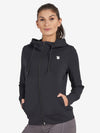 UGS Endeavour Track Top - Black