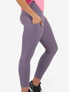 UGS Fortitude High Waisted 7/8 Leggings - Lilac