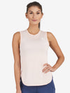 UGS Spirit Bamboo Tank Top - Cloud Pink