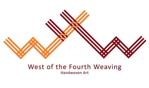 West of the 4th Weaving