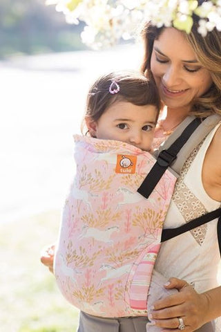 Tula - Frolic Ergonomic Standard Baby Carrier