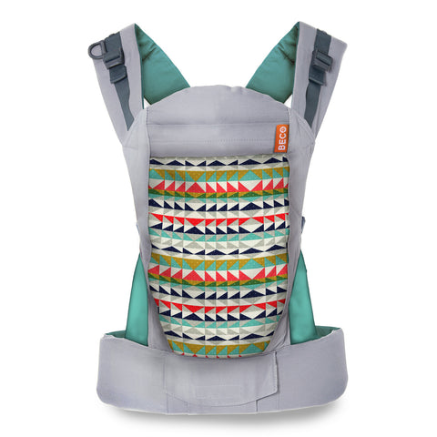 Beco Baby Carrier Soleil -Abacus Grey