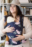 Tula - Blossom  Free-to-Grow Baby Carrier