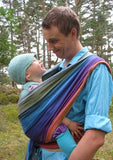 Girasol - Northern Lights Ring Sling