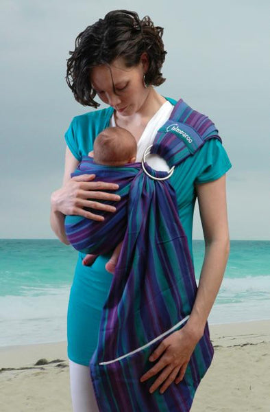 Chimparoo - Iris Ring Sling