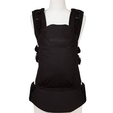 Moby Comfort Black Baby Carrier