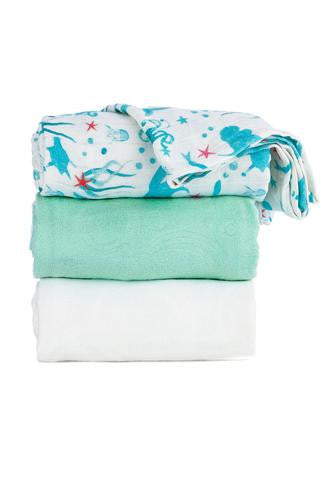 Tula Blanket - Naida Tula Blanket (Set of 3)