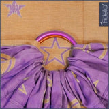 Fidella Ring Sling -Outer Space Lilac
