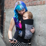 Beco Baby Carrier Soleil 2 Limited Edition Framed Conversion - Gotham
