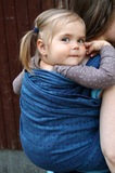Oscha Slings - Meander Solina Baby Wrap