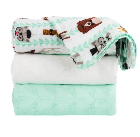Tula Blanket - Clever Blanket (Set of 3)