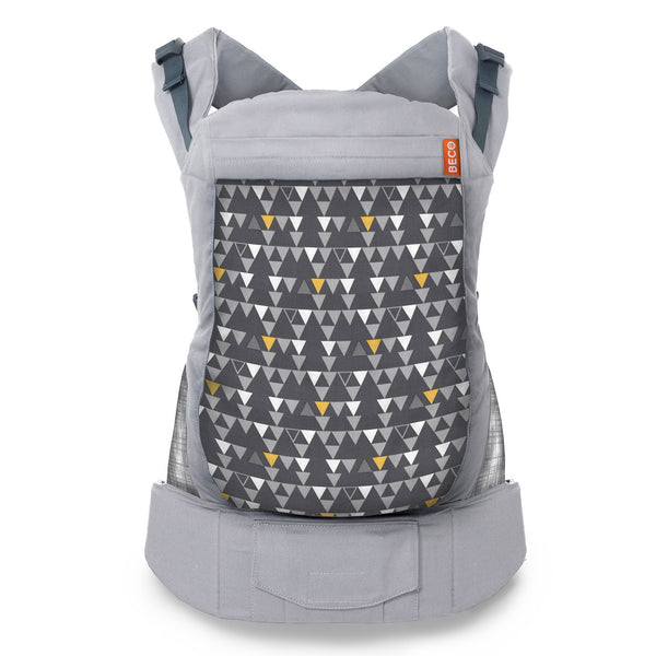 Beco Limited Edition  Toddler Carrier - Acute Grey