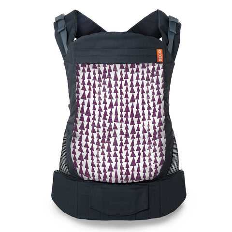 Beco Limited Edition Toddler Carrier - Weeble