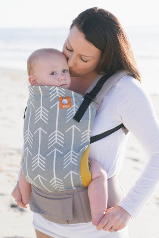 Tula - Archer  Ergonomic Toddler Carrier