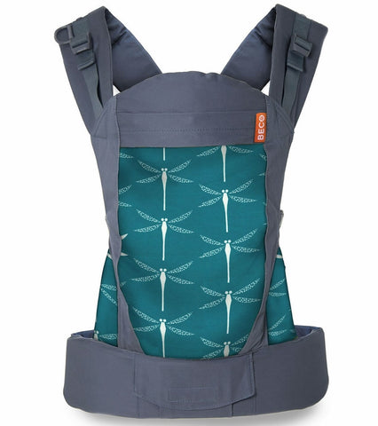 Beco Baby Carrier Soleil -Dragonfly