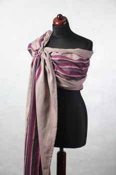 Lenny Lamb Ring Sling - Heather Nights