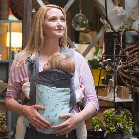 Beco Baby Carrier Soleil 2 Levi
