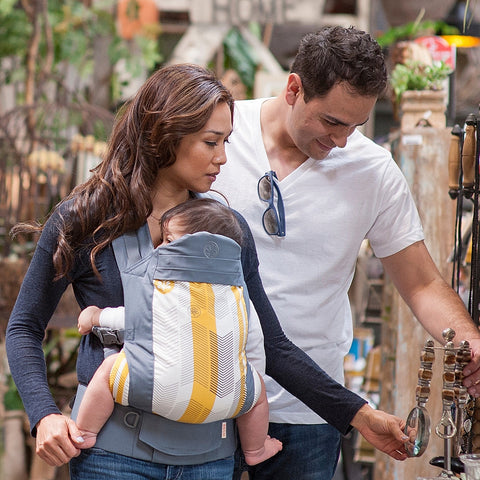 Beco Baby Carrier Soleil 2 Charlie