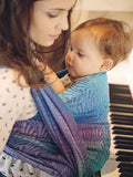 Oscha Slings - Rive Jig of Joy Baby Wrap