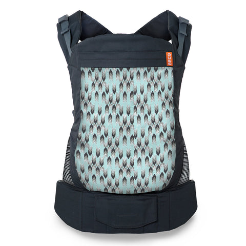 Beco Limited Edition Toddler Carrier - Snippet