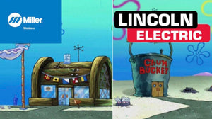 Which Welding Machine Is More Superior? Lincoln VS Miller