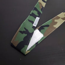 Load image into Gallery viewer, Classic Woodland Camo Headband