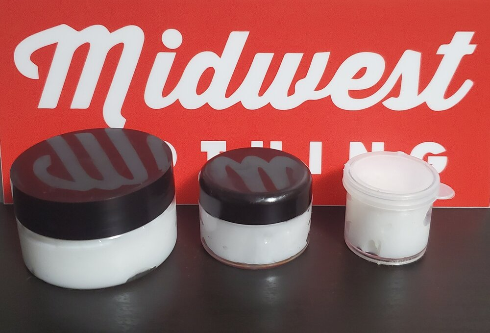 Midwest Love Sauce Marker Lube
