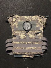 Load image into Gallery viewer, Tactical Weight Vest (Plate Carrier)