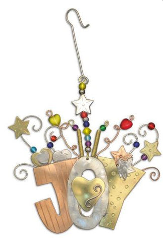 Joy Indoor Hanging Decoration